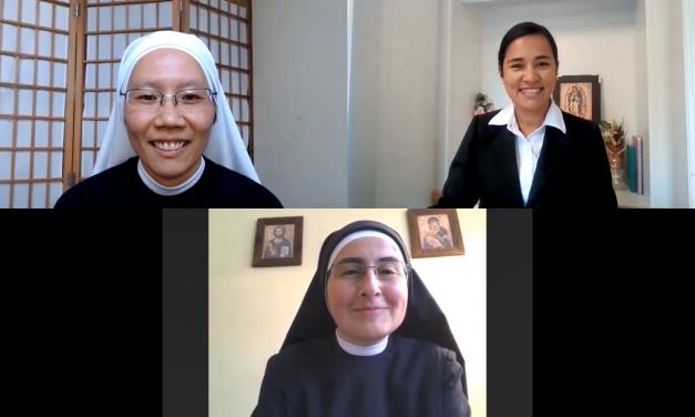 Entrevista especial a Siervas, la agrupación de siete religiosas que cantan pop-rock para evangelizar