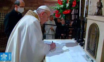 Fratelli Tutti, la nueva encíclica del Papa Francisco destaca la hermandad y la dignidad para todos