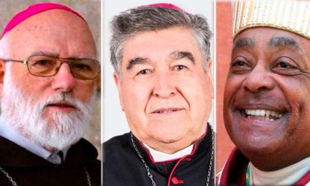 El Papa Francisco nombra 13 nuevos cardenales; incluye a dos hispanos y uno de origen afrincano
