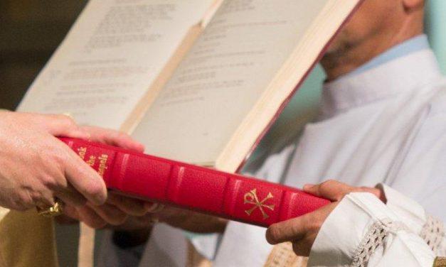 Arquidiócesis de Toronto, la más grande de Canadá, ordena a nuevos diáconos permanentes