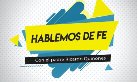 Hispanos Católicos estrena microprograma 'Hablemos de Fe', junto la parroquia Sagrada Familia en Ottawa