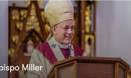 Arzobispo de Vancouver dice que la Iglesia Católica en Canadá es la casa natural para los hispanos