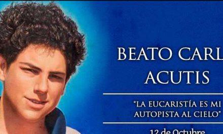 Carta del Editor: «Carlo Acutis, adolescente beatificado demostró que el cielo es una meta alcanzable»