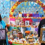 Colectivo Día de los Muertos en Toronto invita a la comunidad hispana a la celebración virtual