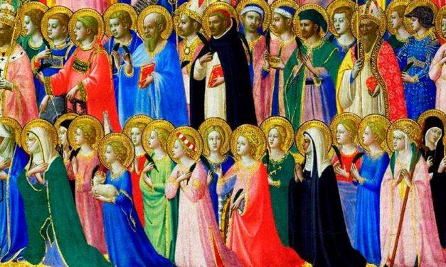 ¿Qué significa y por qué se celebra en la fiesta de Todos los Santos?