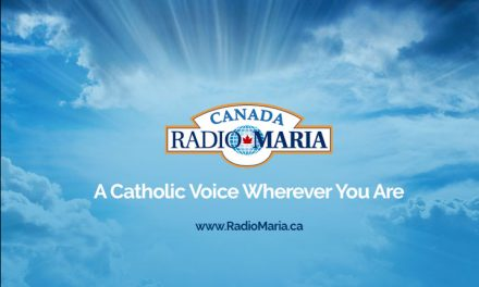 """Radio María Canadá invita a unirse a la campaña """"Una Rosa a María"""""""