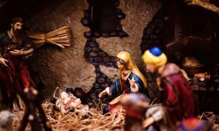 ¿El COVID-19 acabará con la Navidad? No, nunca podría matar ese sentimiento de fe y esperanza