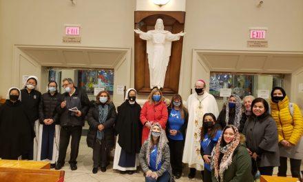 Campaña «40 Días por la Vida» en Toronto finalizó muy bendecida y con un balance positivo