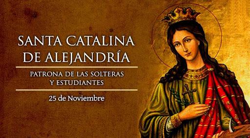 Conozca aquí la lista de los santos y santas que la Iglesia Católica celebra en noviembre