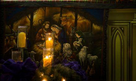 La pandemia del COVID-19 nunca podrá frenar nuestro espíritu navideño