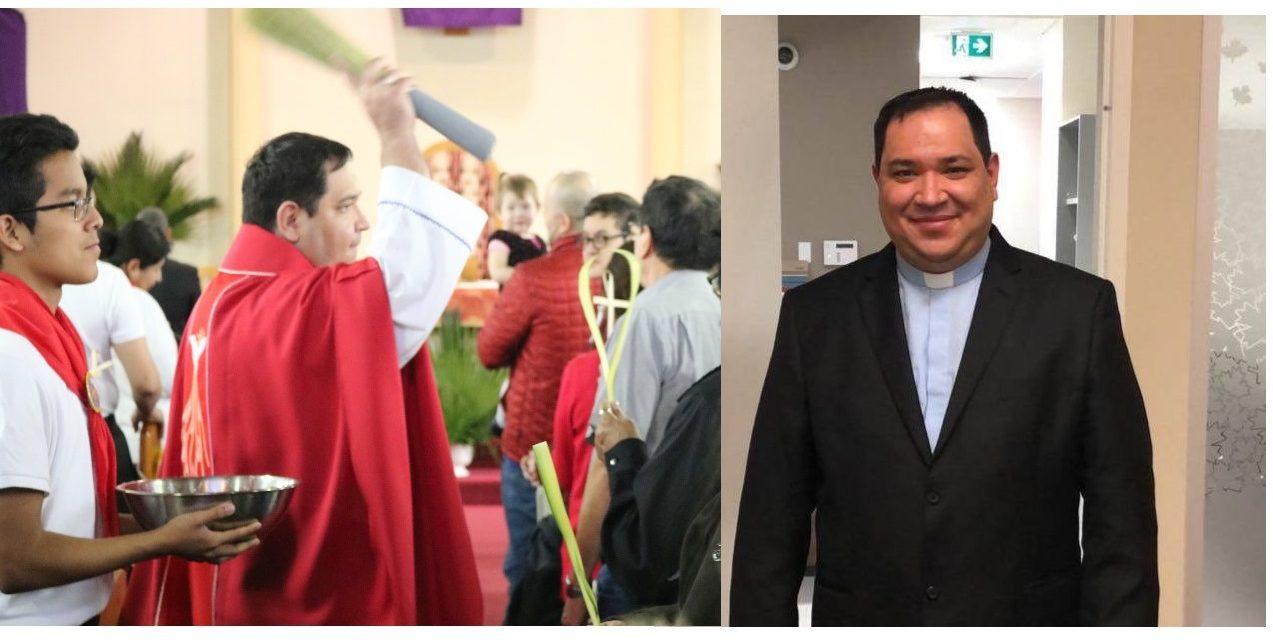 Padre Edgar Romero, nuevo director espiritual de la Renovación Carismática Católica de Toronto