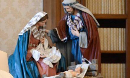Carta del Editor: «2021, año de San José y la Familia», declarado por el Papa Francisco