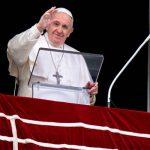 Ángelus del Papa Francisco: «Pidamos todo a Jesús rezando con la fe del ciego Bartimeo»