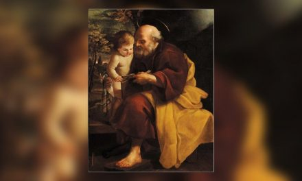 Reflexiones del Padre Ricardo Quiñones sobre el 'Año de San José y la Familia'