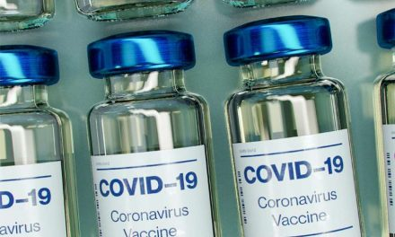 Nueva Carta del Editor: «Hay que vacunarse contra el Covid-19»