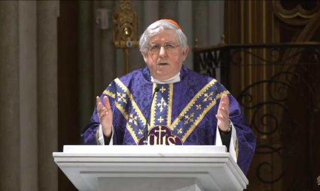 Entrevista: Arzobispo de Toronto cuenta cómo vive la pandemia y envía un saludo a la comunidad hispana