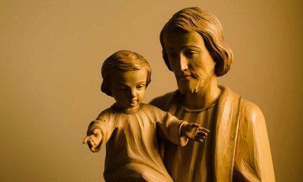 Marzo, mes de San José, el esposo de la Virgen María y patrono de la Iglesia universal