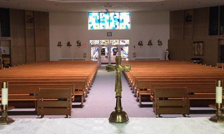 Los caminos para conocer la vida y obra de los santos en la Parroquia Santiago Apóstol de Toronto