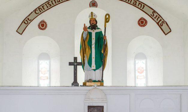 San Patricio, patrono de Irlanda que cambió la historia de Nueva York