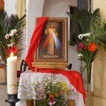 Iglesia celebra la Fiesta de la Divina Misericordia