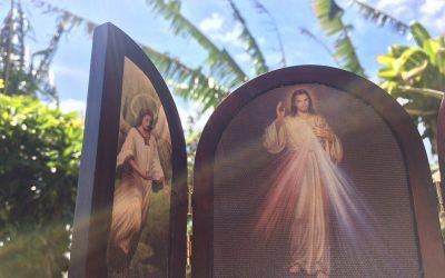 Homilía del Papa en Domingo de la Misericordia: «La Confesión es para levantarse, no para hundirse»