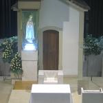 VIDEO EN DIRECTO: Reza en el Santuario de la Virgen de Fátima, Portugal