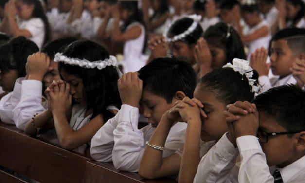 El Papa Francisco instituye el ministerio laical del catequista, como un avance más de la Iglesia