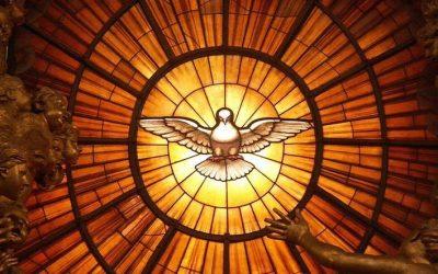 Papa Francisco llama en Pentecostés a la unidad de la Iglesia frente a quienes buscan división