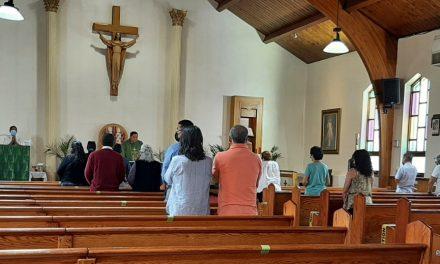 Parroquia Nuestra Señora de Guadalupe de Toronto invita al 'Primer Encuentro Virtual Hispano'