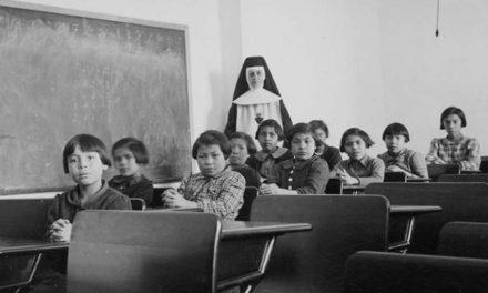 Arquidiócesis de Toronto anuncia plan para ayudar a los sobrevivientes de escuelas residenciales