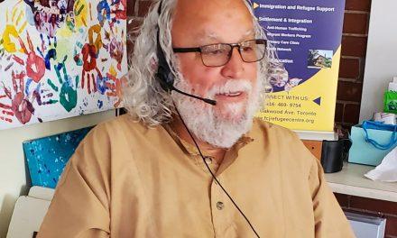 Gran pesar por el fallecimiento de Francisco Rico-Martínez, un destacado defensor de los inmigrantes en Canadá
