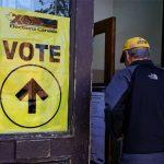 Carta del Editor: «Cumpla con su deber moral de votar en la elección federal»