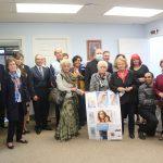 Radio María Canadá inauguró su nueva sede en Woodbrigde con una masiva asistencia de fieles